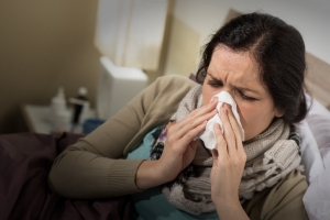 Housecleaning Tips to Ease Allergies