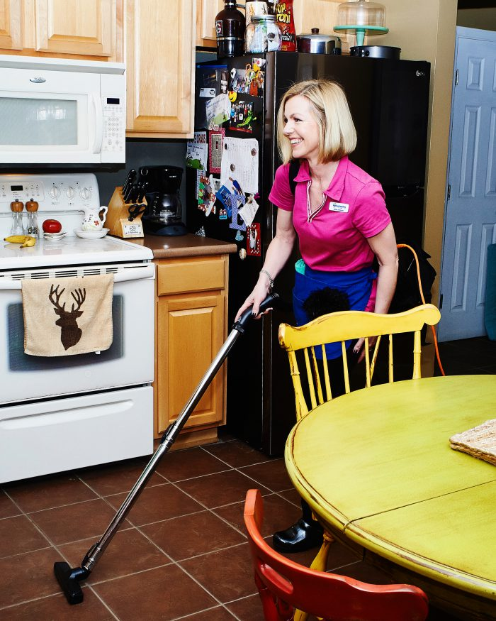Lawrence house cleaning